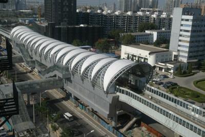 Urban Rail of beijing