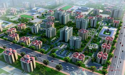 Angola Social Housing Project