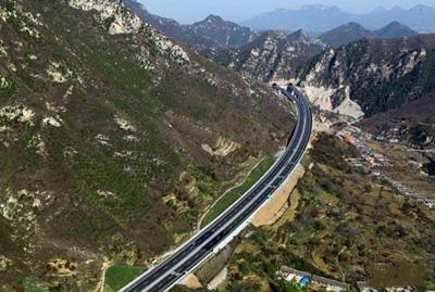 Jingcheng Expressway Phase III Project